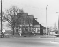 Though a feed mill in 1968, this building has since been a variety of bars and once a bakery #tbt #lancaster #ohio