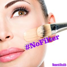 The Best Foundations That Double as Instagram Filters | Women's Health