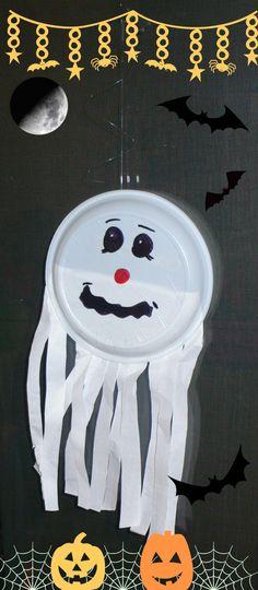 MamiGio: Halloween con i bimbi