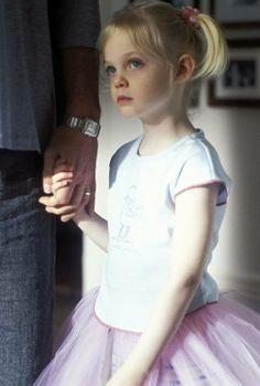 Still of Elle Fanning in The Door in the Floor