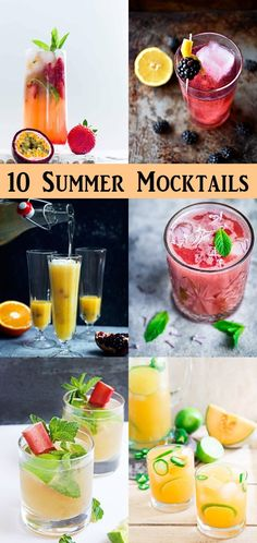 Summer Mocktail Recipes - Pregnancy Mocktails Pregnancy First, Pregnancy Early Drinks Alcohol Recipes, Non Alcoholic Drinks, Cocktail Recipes, Beverages, Drink Recipes, Easy Mocktail Recipes, Clean Eating Snacks, Summer Recipes, Baby Recipes