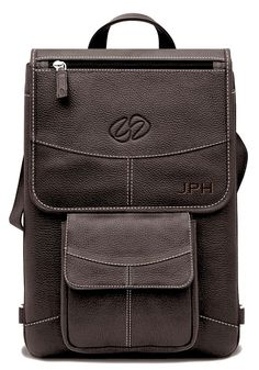 Dreaming of sweet chocolatey goodness and protecting your new MacBook Pro at the same time? Check out this wonderful custom crafted MacCase Flight Jacket w/ monogram created as part of our Custom Program. Let us build a dream case for you! Custom Ipad Case, Cool Tech Gadgets, Best Ipad, Macbook Pro Case, Custom Leather, Ipad Pro, Messenger Bag, Satchel