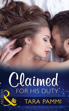 Claimed for His Duty (Mills & Boon Modern) (Greek Tycoons Tamed - Book 1) eBook: Tara Pammi: Amazon.co.uk: Kindle Store