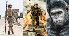 From space-invader thrillers to interstellar-overdrive headscratchers, we're counting down the best science fiction films since the turn of the century