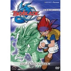 Beyblade, Vol. 8: Majestic Match (DVD)  http://like.best-hometheaters.com/redirector.php?p=B0001DCYP0  B0001DCYP0