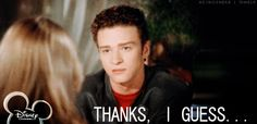 Model Behavior and other awesome Disney Channel original movies. #JustinTimberlake