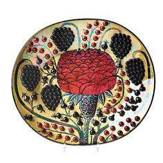 Birger Kaipiainen Nordic Design, Scandinavian Design, Diy Design, Hallway Designs, Ceramics Projects, Contemporary Ceramics, Fine Porcelain, Ceramic Plates, Ceramic Artists