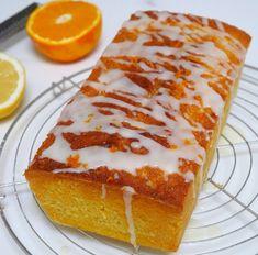 Il y a quelques jours, j'ai improvisé ce cake pour un petit déjeuner de copains et le résultat était plus que parfait à mon gout. Le mélange citron et orange se marie à merveille avec l'amande pour faire une version hyper gourmande du cake d'hiver.  Pour bien réussir la recette,suivez les étapes, il faut bien mesurer les ingrédients et les préparer avant de commencer la recette. Et il faut également respecter le temps et la température de cuisson, ainsi suivez pas-à-pas les étapes décrites Gateau Cake, Sweet Cooking, Brownie Cookies, Biscuits, Main Dishes, Muffins, Cheesecake, Food And Drink, Sweets