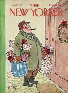The New Yorker December 23 1967