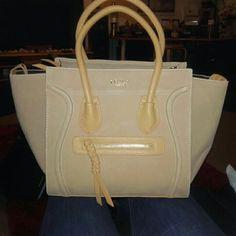 Celine Luggage, Luggage Bags, How To Make, Fashion, Moda, Fashion Styles, Fashion Illustrations