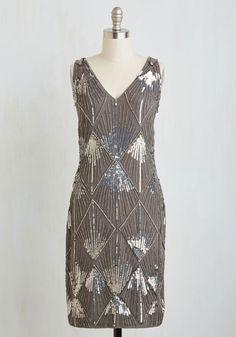 Dresses - Dreamy Gleaming Dress
