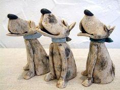 40 Creative And Beautiful Examples Of Ceramic Arts - Bored Art