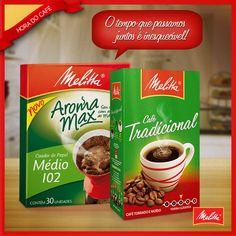 A dupla que deixa a #horadocafé mais gostosa. ;)