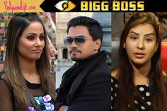 Bigg Boss 11: Hina Khan's boyfriend Rocky Jaiswal has a sharp retort for  Shilpa Shinde