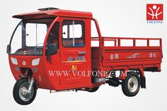 China popular 3 wheel motorcycle for cargo with closed cab and competitive price