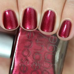 Rescue Beauty Lounge Sanguine | Fan 3.0 Collection | Peachy Polish