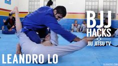 Leandro Lo: My Passes, My Guard, My Video game|| BJJ Hacks TELEVISION Episode 1.1 - http://yourtrustedhacks.com/leandro-lo-my-passes-my-guard-my-game-bjj-hacks-tv-episode-1-1/