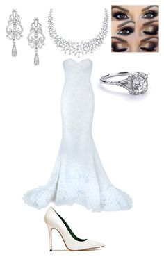 """""""Gwen 5"""" by jessicaconklin-1 on Polyvore featuring art"""