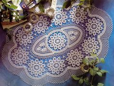 sehpa danteli modeli Baby Knitting Patterns, Crochet Patterns, Crochet Doilies, Coasters, Tapestry, Blanket, Home Decor, Crochet Doily Patterns, Creativity