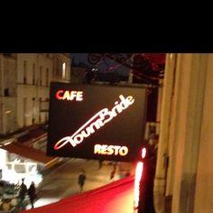 Cafe TournBride