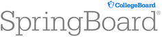 Looking to capitalize on their finalist status last year is Springboard Digital, an online English and Math resource.