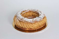 Paris Brest - les 5 meilleurs !! Paris Brest, Top 5, Cheesecake, Desserts, Food, Gourmet, Fine Dining, Greedy People, Gentleness
