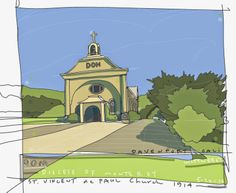 Doug Wittenbel http://drawingontheworld.blogspot.com/