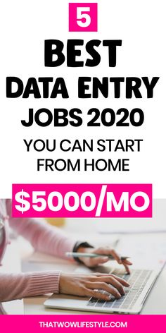 Are you keen to make some money online from home? I have for you 10 of the best data-entry jobs from legit companies to make a living online. Earn Money From Home, Earn Money Online, Make More Money, Extra Money, Earning Money, Extra Cash, Legit Work From Home, Work From Home Tips, Second Income Ideas