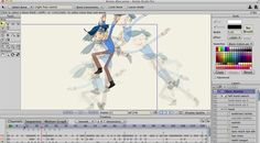 Anime Studio Pro 9.5 Review from Graphics.com
