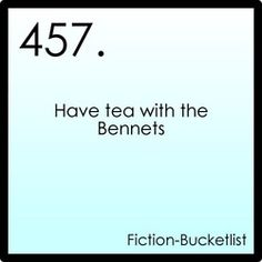 My Fiction Bucket List seriously i want to have this.....