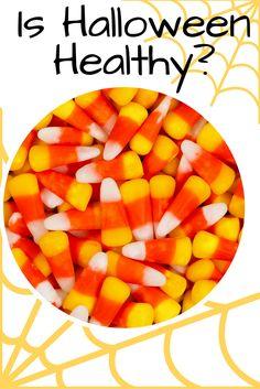 Is Halloween Healthy