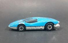 1974 Hot Wheels Blue #15 Lemans Silver Bullet Sports Car Die Cast Toy 1/64 Scale https://treasurevalleyantiques.com/products/1974-hot-wheels-blue-15-lemans-silver-bullet-9-sports-car-die-cast-toy-1-64-scale #Vintage #1970s #70s #Seventies #HotWheels #Blue #Lemans #SilverBullet #SportsCars #Cars #Diecast #Toys #FastCars #Autos #Automobiles #Vehicles #Luxury #DreamCar #Collectibles