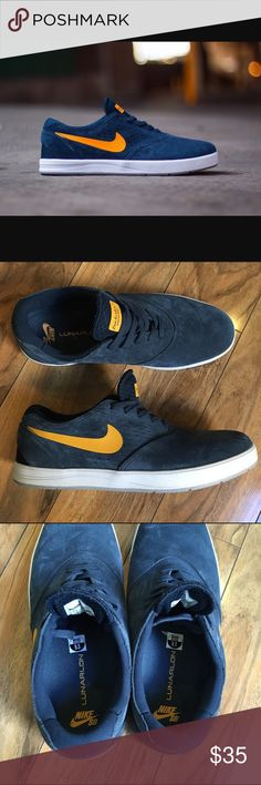 Men's Nike SB Eric Koston 2 Men's Nike SB Eric Koston 2 never worn. Nike Shoes Sneakers