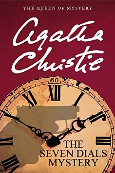 The Seven Dials Mystery (Agatha Christie Mysteries Collection)