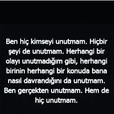 Unutmuyos biz çokça denedim olmuyo onutmuyos✔