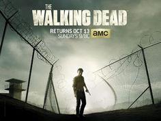 The Walking Dead 4th Season