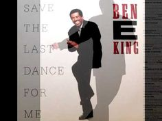 Ben E. King - Save the Last Dance for Save The Last Dance, Sweet Soul, Soul Music, Of My Life, Jute, Music Videos, King, Youtube, Fictional Characters