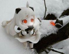 艦隊コレクション #ねんどろいど by 8kuji http://ift.tt/1SSKqUx