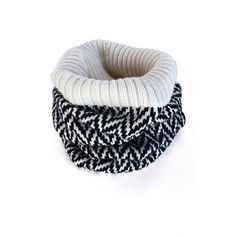 Women's cowl scarf Chunky cowl scarf  Women's knit