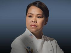 Broccoli Soup recipe by Chef Cristeta Comerford, the first woman executive chef at the white house. Executive Woman, Executive Chef, Broccoli Soup Recipes, Laura Bush, New Years Eve Dinner, Food Technology, Leadership Conference, Iron Chef, Women In Leadership