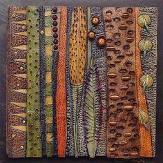 vicki grant ceramics | http://bluespiral1.com/ VICKI GRANT 13218- Botanicals Porcelain and ...