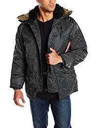 a73b5221c307 Looking for Alpha Industries Men s Parka Coat   Check out our picks for the  Alpha Industries Men s Parka Coat from the popular stores - all in one.