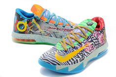 a04af882ae72 What the KD 6 Nike Kd Shoes
