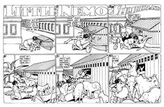Winsor McCay - Little Nemo in Slumberland