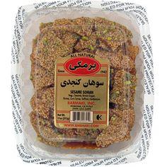 Shop for Barmaki Honey Sesame Brittle 11 oz. online at Sadaf.com!