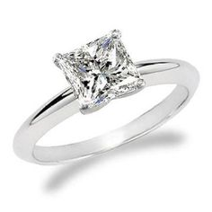 https://ariani-shop.com/1-3-carat-princess-cut-diamond-solitaire-engagement-ring-14k-white-gold-g-h-vs2-si1-033-ctw-very-good-cut 1/3 Carat Princess Cut Diamond Solitaire Engagement Ring 14K White Gold (G-H, VS2-SI1, 0.33 c.t.w) Very Good Cut