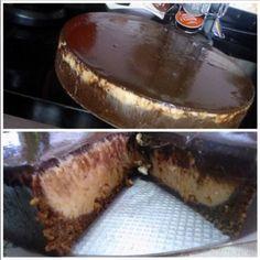Receita de Torta de Chocolate Fácil - Receita Toda Hora