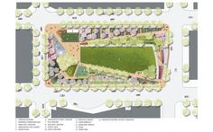 site planning: designing the external physical environment in which buildings and structures are placed.