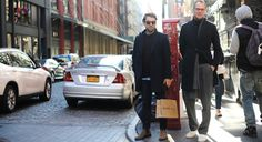 George Elder shoots NYC's most stylish
