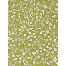 Buy MissPrint Fern Wallpaper Online at johnlewis.com